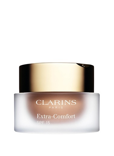 Clarins Clarins Extra Comfort Fondation Spf15 Honey-110 30 Ten